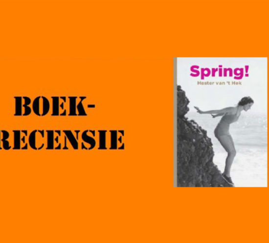 Hester van 't Hek - Spring!