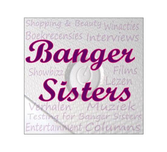 Hester van 't Hek - #Lief - Banger Sisters